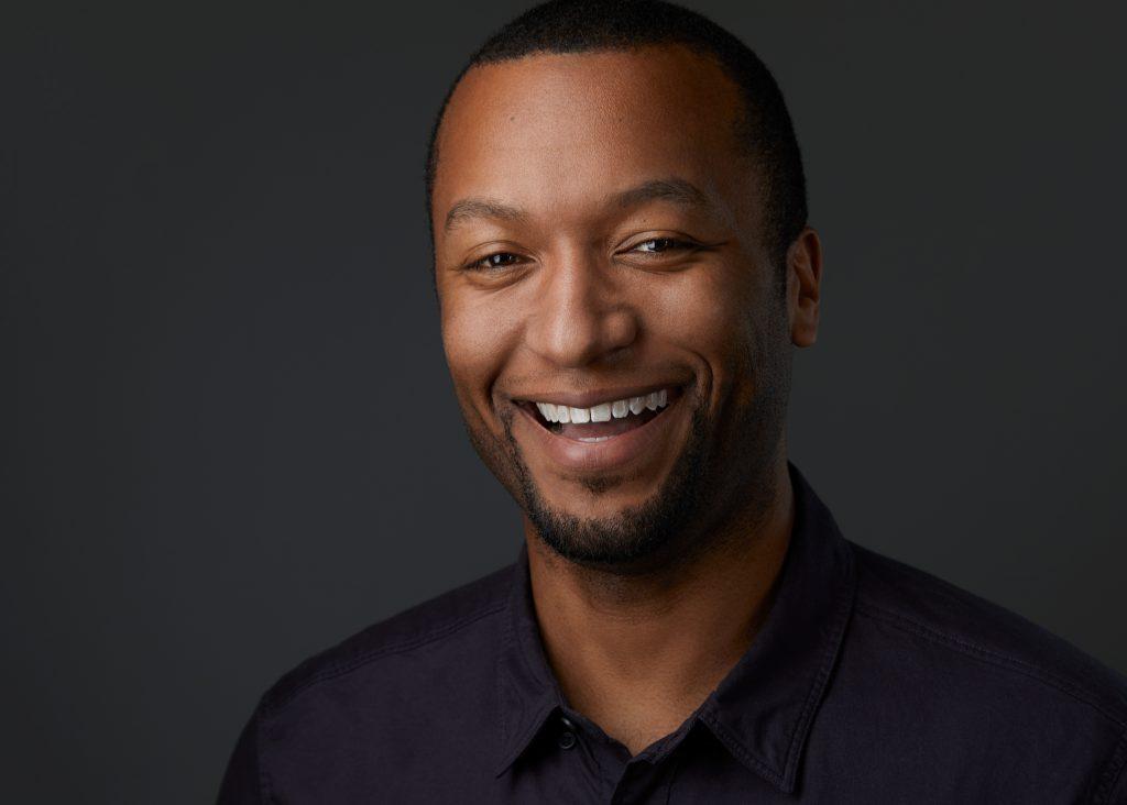 Manny - Seattle Headshot Pro - Seattle Headshot Photographer - Best Actor Headshots - Professional Corporate Headshots in Seattle