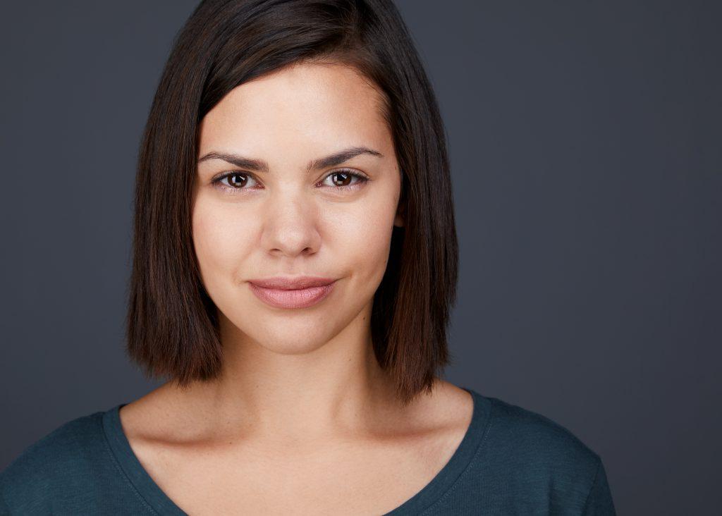 Elizabeth - Actress - Seattle Headshot Pro - Professional Corporate, Business and Non-Profit Headshots in Seattle