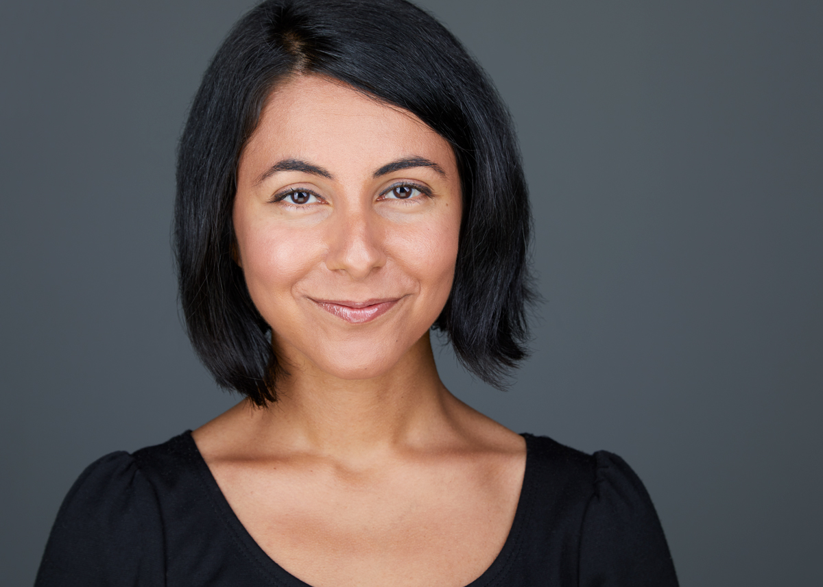 Mehra 2- Actress - Seattle Headshot Pro - Professional Corporate, Business and Non-Profit Headshots in Seattle