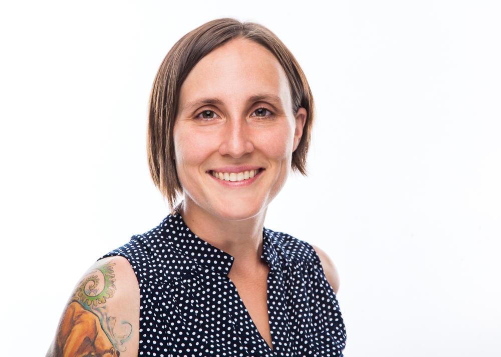 Brigid - Seattle Headshot Pro - Professional Corporate Headshots in Seattle