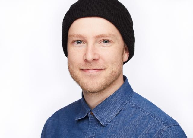 Peter - Seattle Headshot Pro - Professional Corporate Headshots in Seattle