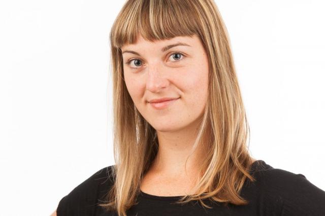 Philippa - Seattle Headshot Pro - Professional Corporate Headshots in Seattle