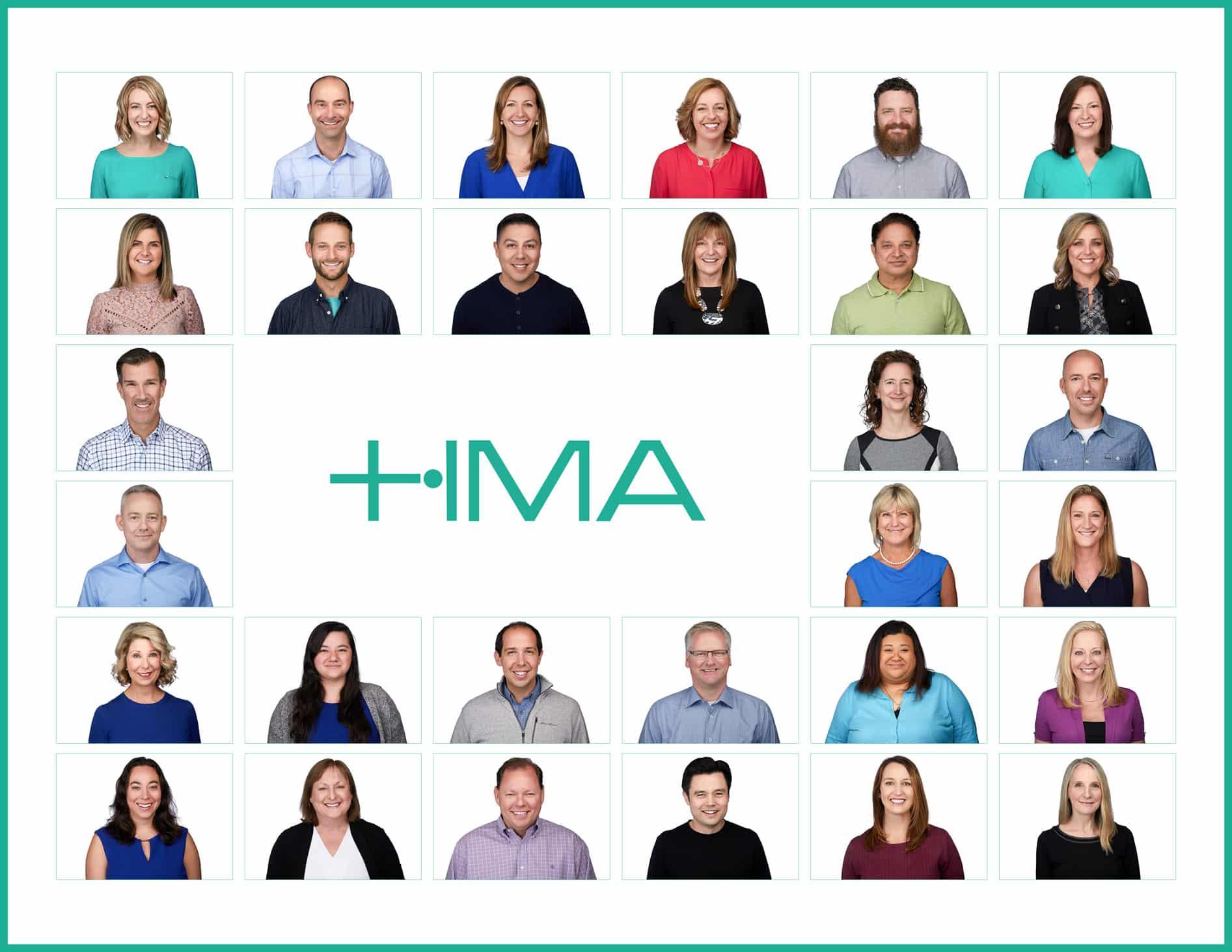 HMA Headshot Grid